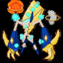 Exarch Necrozma