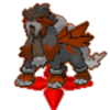 H. Descendant Entei