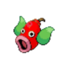 Strawberry Weepinbell