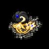 Comet Uxie