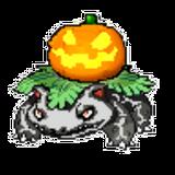 Halloween Venusaur