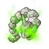 Healer Onix