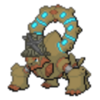 Steampunk Volcanion