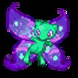 Butterfly Mew