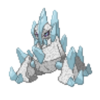 Frozen Gigalith