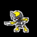 Bumblebee Pawniard