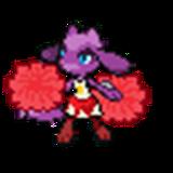 Cheerleader Riolu