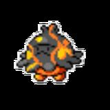 Volcanic Shroomish