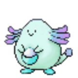 Fairytale Chansey
