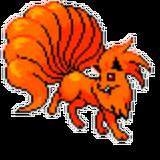 Browser Ninetales