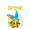 Powerful Victini