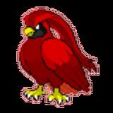 Mascot Pidgeot