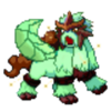 Woodland Entei