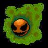 Pumpkin Gastly