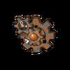 Steampunk Klang