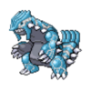 Crystal Groudon