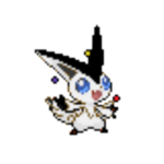 Juggler Victini