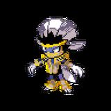 Ninja Weavile