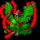 Christmas Articuno