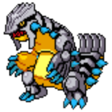 Mineral Groudon
