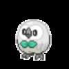 Wizard's Owl Rowlet