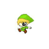 Adventurer Celebi