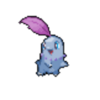 Lavender Chikorita