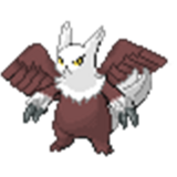 Eagle Zangoose