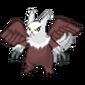 Eagle Zangoose