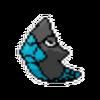 Bioluminescent Metapod
