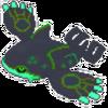 Emerald Kyogre