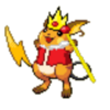 King Raichu