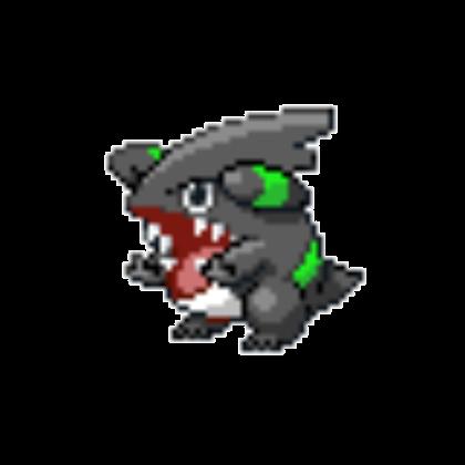 Gible | Project Pokemon Wiki | FANDOM powered by Wikia