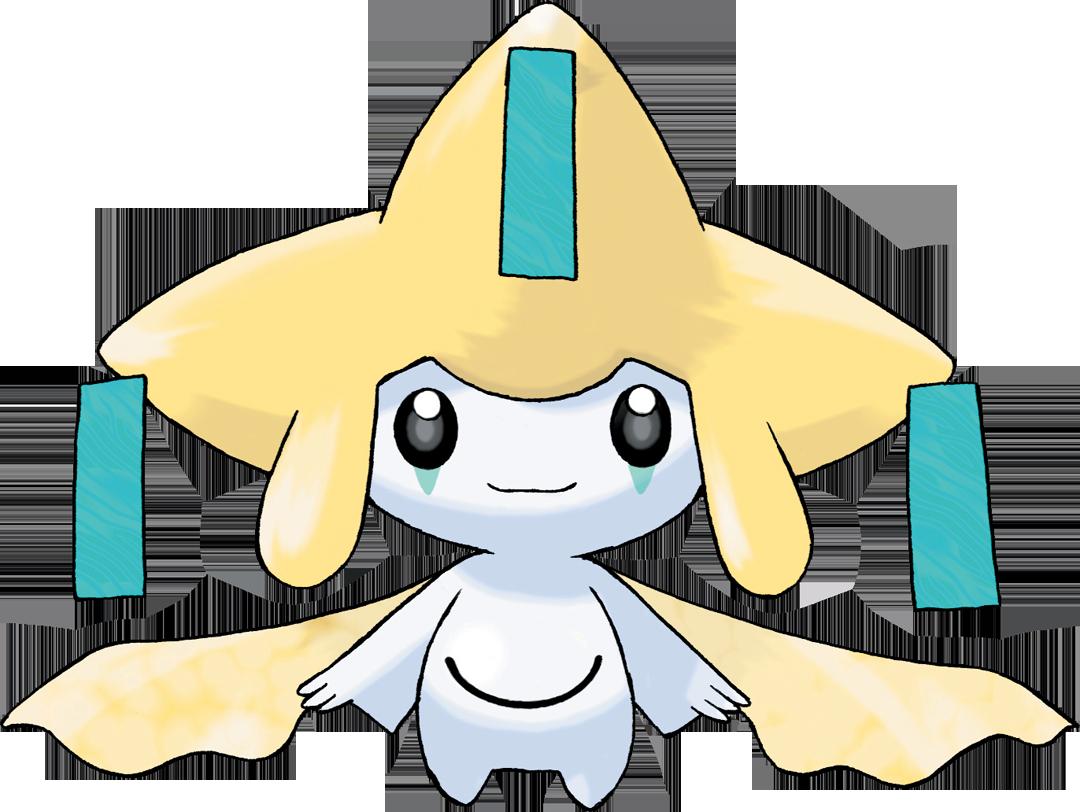 jirachi   project pokemon wiki   fandom powered by wikia