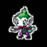 Villain Chimchar