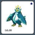 Empoleon Shiny Example