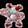 Nightmare Mr Mime