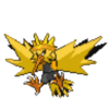 Team Leader Zapdos