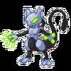 Cyber Mewtwo
