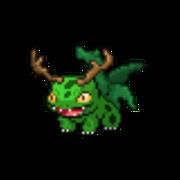 Jurrasic Bulbasaur