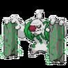 Overgrown Conkeldurr