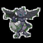Gargoyle Mewtwo