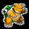 Green Shell Blastoise