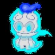 Ghostly Marshadow