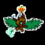 Fairy Celebi