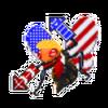 America Beedrill