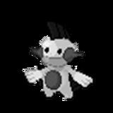 Ghost Marshtomp