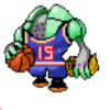 Basketball Registeel