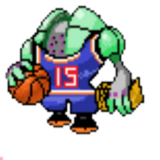 Basketball Registeel