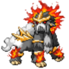 Furnace Entei